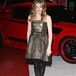Chloe Grace Moretz at the UK premiere of Kick-Ass  57348