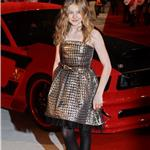 Chloe Grace Moretz at the UK premiere of Kick-Ass  57356