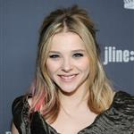 Chloe Moretz at the Costume Design Awards  107061