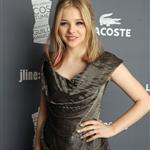 Chloe Moretz at the Costume Design Awards  107069