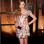 Chloe Moretz at the Comedy Awards 2011  82136