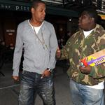 Jay-Z does not want your candy  58736