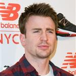 Chris Evans at the New Balance opening in New York  91732