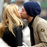 Gwyneth Paltrow and Chris Martin 119578