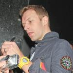 Chris Martin at Good Morning America in New York 107947