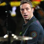 Chris Martin at Good Morning America in New York 107951