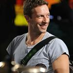 Chris Martin at Good Morning America in New York 107953