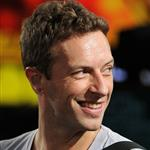 Chris Martin at Good Morning America in New York 107954