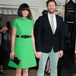 Dawn Porter and Chris O'Dowd at The Glamour Women of the Year Awards 2012 124379