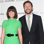 Dawn Porter and Chris O'Dowd at The Glamour Women of the Year Awards 2012 124382