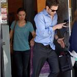 Olivia Wilde spotted on a date with Chris Pine  89079