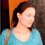 Olivia Wilde spotted on a date with Chris Pine  89083