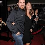 Christian Bale and wife Sibi at The Fighter premiere in LA 74433