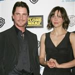 Christian Bale at Showest to promote The Dark Knight 18385