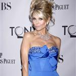 Christie Brinkley at The 65th Annual Tony Awards 89268