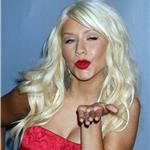 Christina Aguilera at The Voice press conference  81490