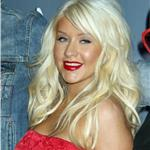Christina Aguilera at The Voice press conference  81493
