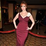 Christina Hendricks at the DGAs 2010 54582