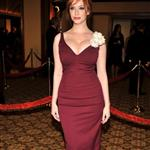 Christina Hendricks at the DGAs 2010 54583