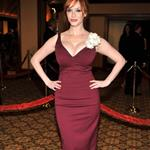 Christina Hendricks at the DGAs 2010 54584
