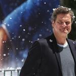 Colin Firth promotes A Christmas Carol in Cannes  39316