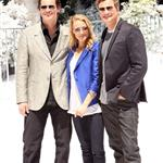 Jim Carrey, Colin Firth and Robin Wright promote A Christmas Carol in Cannes  39314