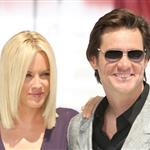 Jim Carrey promotes A Christmas Carol in Cannes with Jenny McCarthy 39319