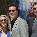 Jim Carrey, Colin Firth and Robin Wright promote A Christmas Carol in Cannes  39324