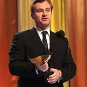Christopher Nolan wins Writers Guild Award for Inception  78437