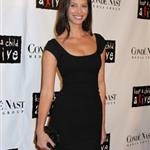 Christy Turlington Ed Burns Black Ball 2007 13977