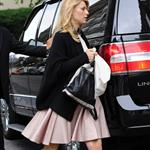 Claire Danes out and about in NYC 124831