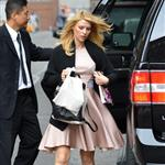 Claire Danes out and about in NYC 124834