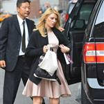 Claire Danes out and about in NYC 124835