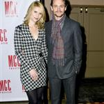 Claire Danes Hugh Dancy at Miscast 2011 gala 81411