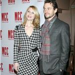 Claire Danes Hugh Dancy at Miscast 2011 gala 81415