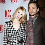 Claire Danes Hugh Dancy at Miscast 2011 gala 81416