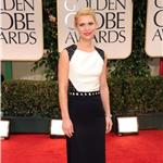 Claire Danes at the 2012 Golden Globe Awards  103075