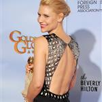 Claire Danes at the 2012 Golden Globe Awards  103077