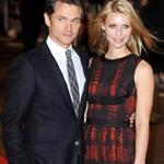Claire Danes Hugh Dancy at The King's Speech London Film Festival screening 71448
