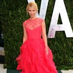 Claire Danes at the 2012 Vanity Fair Oscar party 107330