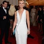 Claire Danes at the 2012 Met Gala 113677