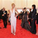 Claire Danes at the 2012 Met Gala 113681