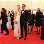 Claire Danes and Hugh Dancy at the 2012 Met Gala 113687