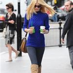Claudia Schiffer out in London  86261