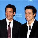 Clive Owen at the Berlin Film Festival to promote the International 32059