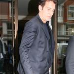 Clive Owen in London promoting The Boys Are Back 49125