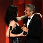 George Clooney at Emmy Awards 2010 67863