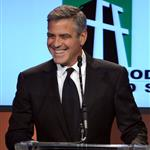 George Clooney at the Hollywood Film Awards  97059