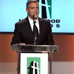 George Clooney at the Hollywood Film Awards  97060