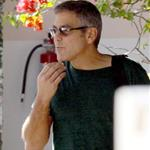 George Clooney in Miami 38065